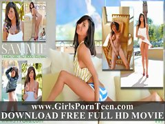 Sammie busty girls young full movies