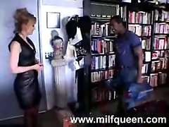 nina hartley - 2007 milf queen 16 nina hartley gets thirsty