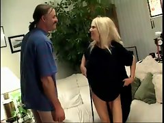 Horny Wife Just Wants A Fuck !