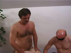 Private GangBang Party with german Teengirl Johanna (18)