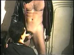 Vintage classic - Hot hairy latinos