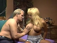 Here come's this filthy, dirty blonde slut Nikki Sinn as she pampers...