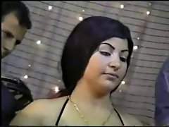 HOT ARAB DANCE 21