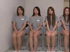 Japanese Secret Women&amp,#039,s Prison part 3 Anal Torture