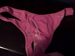 Tiffany&amp,#039,s panties