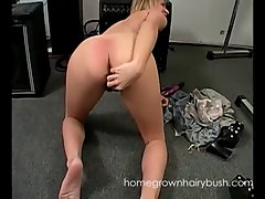 HomegrownHairyBush - Two Toys And Lexy