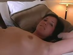 Husband Films His Wife With a Huge BBC