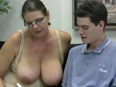 TUTOR cougar Large melons