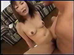 Uncensored classic Jap triple