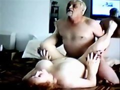 Mature Couples Home Video 1 Wear-Tweed