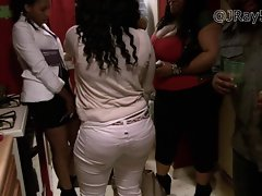 House Parties - Donk in White Jeans -= JRay513 =-