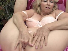 My Superb Grannies 02 (Crazy Masturbation!!!)