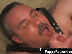 Extreme gay dirty stunning anal banging part6