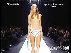 Celebnakedness tarts nude on the runway and seethroughs 29