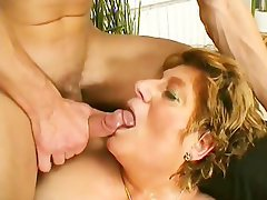 Attractive Grandma Looks For Lover - Sequence 1