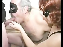 ITALIAN Aged BISEXUAL COUPLE HOMEMADE Dirty FUCK ORGY PARTY