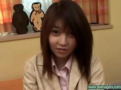 Jap Luscious Saucy teen Get Explicit Sex video-10