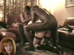 French vixen interracial part10