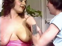 Heavy Filthy mom Sex