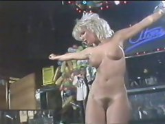 Miss Nude Candy Davis